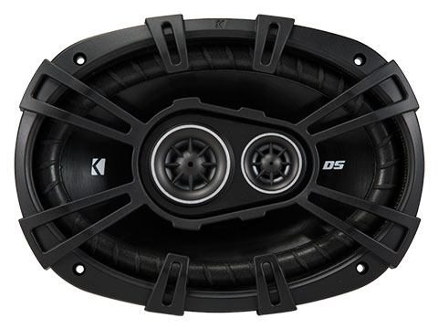 New Kicker DS693 Review