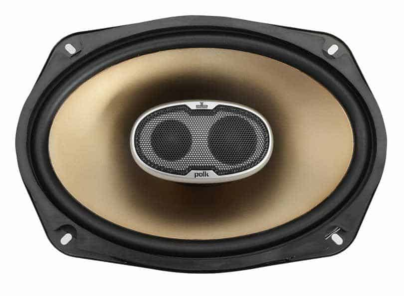 Polk Audio DB691 featured