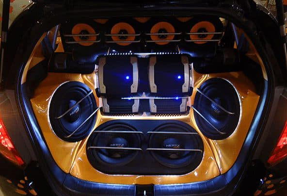 badass sound systems