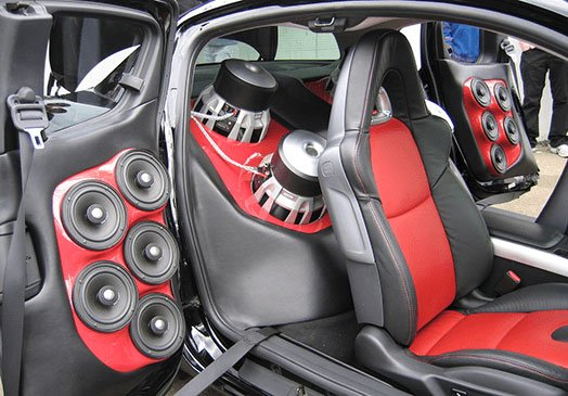 Car Audio System >> How To Build A Budget Friendly Audio System For Your Car