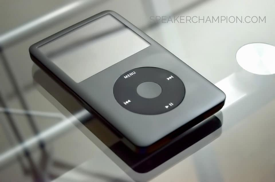 6 Different Ways of Connecting Your iPod to a Car Stereo