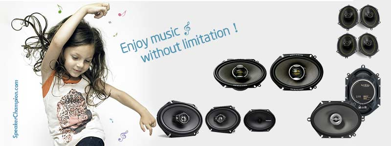 best 6x8 car speakers review and buying guide