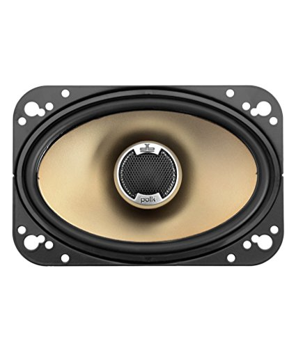 8 Best 4×6 Car Speakers Reviews and Buying Guide 2019