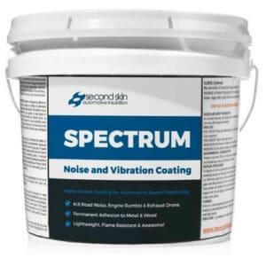 Spectrum Spray On Deadener