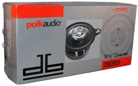 Polk Audio DB351