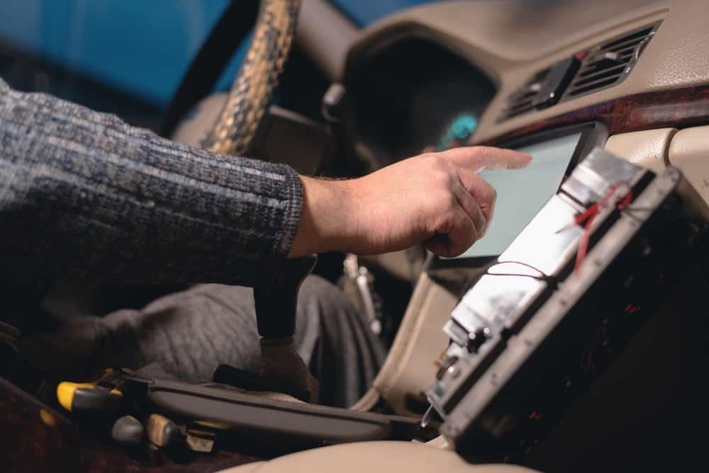 Car audio engineer
