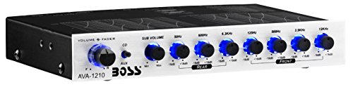 BOSS Audio Systems AVA1210