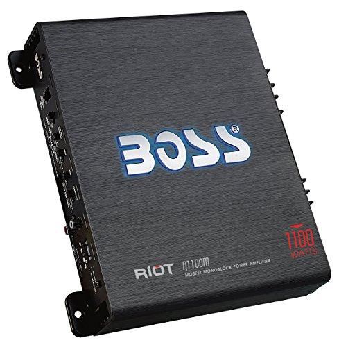 RIOT 1100 Watts